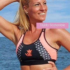 Tops Tejido Seaqual
