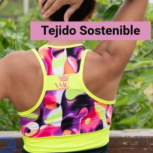 Camisetas Tejido Seaqual